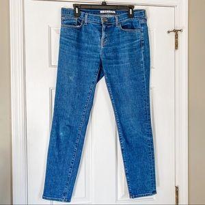 J Brand Jasper Style Skinny Jeans